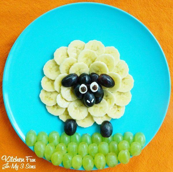 Fruity sheep