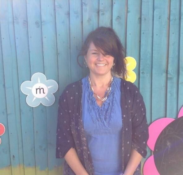 Hello, my name is Mrs Smart. I am so excited that I am going to be teaching you this year. My favourite colours are turquoise and pinenjoy eating sushi and having strawberries with ice-cream. I love going on days out to the beach with my family and swimming in the sea. My favourite animals are dolphins and seahorses. See you soon!