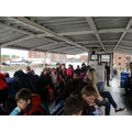 Our trip on the Gloucester to Sharpness canal