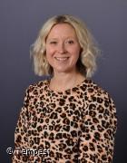 Mrs Anna Martin (Head Teacher)