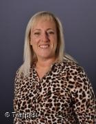 Miss Robbins (Tiger Class Teacher)