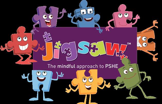 Jigsaw PSHE - A mindful approach to PSHE