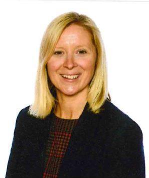 Anna Martin - Head Teacher