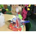 creating junk models