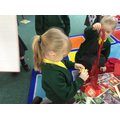 we explored Chinese objects and traditions