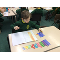 Using Numicon