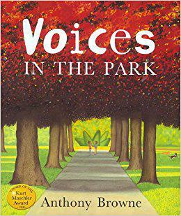 Voices in the Park 1