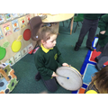 exploring sound and musical instruments