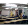 Gloucester classroom