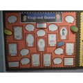 Facts which we have found out about King's and Queen's of England