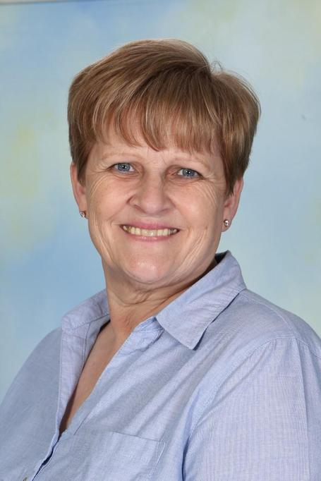 Mrs Grundy, TA  Oak Class