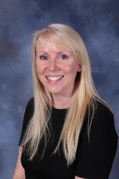 Mrs Holt, Teacher, Cedar Class