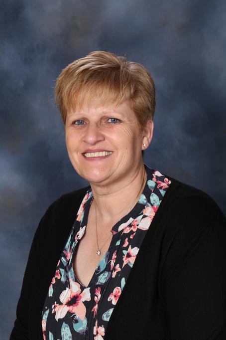 Mrs Grundy, TA, Oak Class
