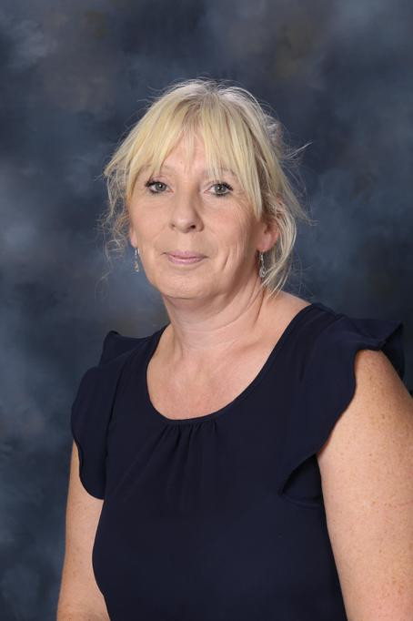 Mrs Rothwell, Teacher, Cedar Class