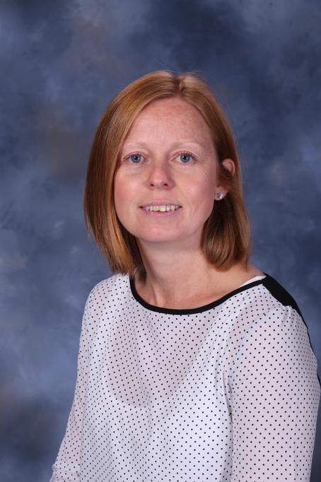 Mrs Shivnan-Taylor, Teacher, KS1 Support, Seedlings