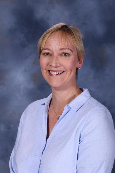 Mrs Newby, Teacher, Maple Class