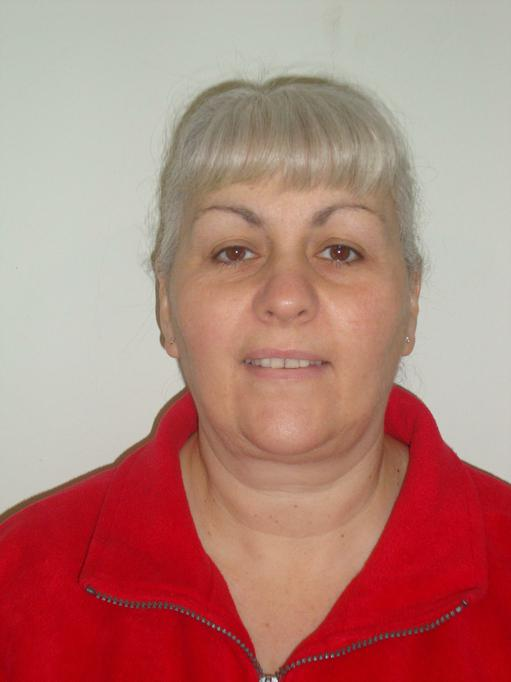 Mrs Evans, Playworker