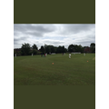 CCW V Tottington- won. CCW v Holcombe Brook- won