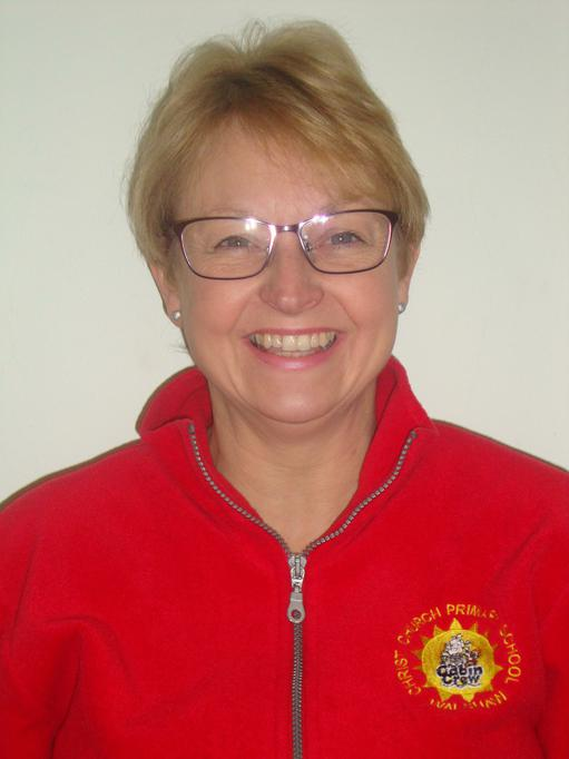 Mrs Renshaw, Manager