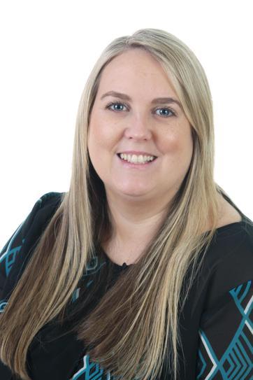 Mrs Molineux - Deputy Headteacher