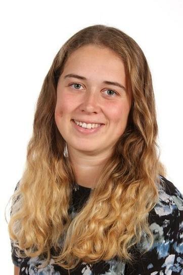 Miss Henden - HLTA