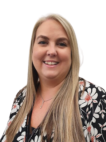 Mrs Molineux - Deputy Head Teacher