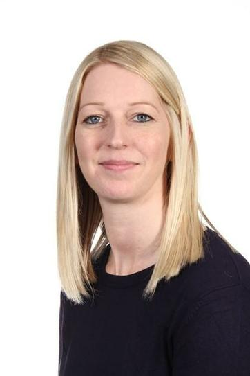 Mrs Till - Year 5 teacher/Assistant Headteacher