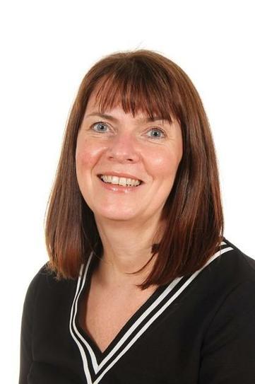 Mrs Mills - Assistant Headteacher/SEN Coordinator