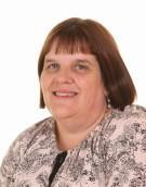 Mrs Cheatle - Teaching Assistant