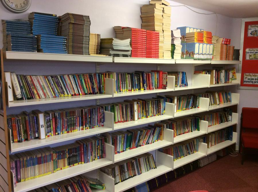 Scots Lane Library