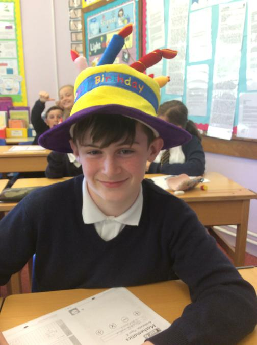 Happy Birthday Jack 🎂