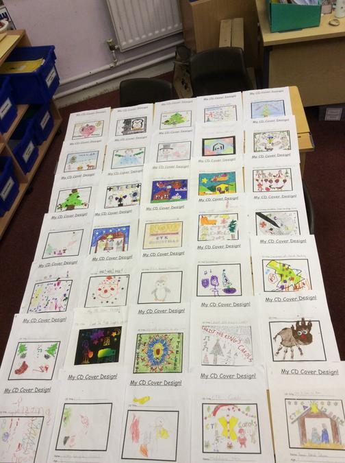 The shortlisted entries
