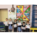 Well done Superstars!