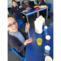 Making polymer slime