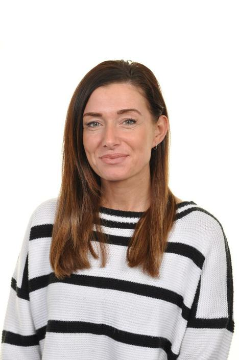Mrs Martin Year 6 Class Teacher
