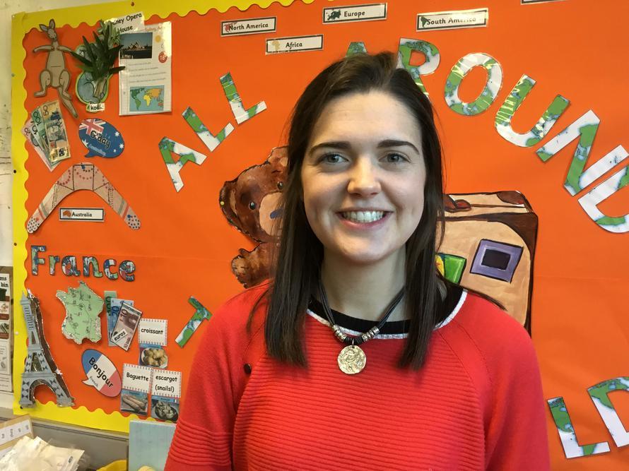 Miss Clenaghan