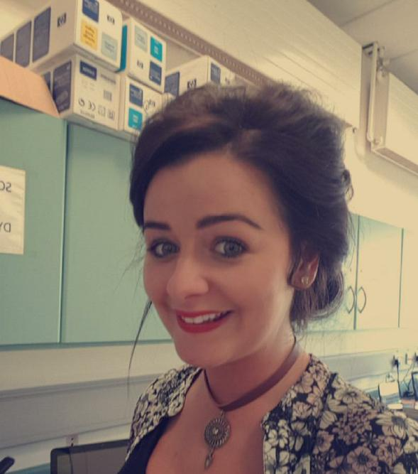 Miss C Bunting