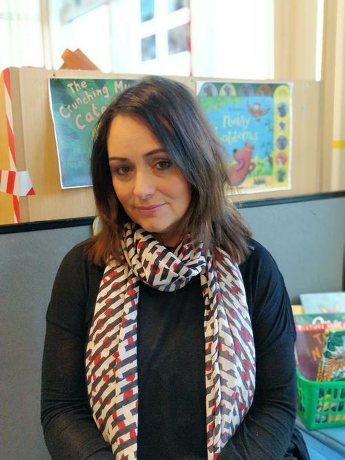 SpLD/Literacy Coordinator: Mrs. P. McTaggart