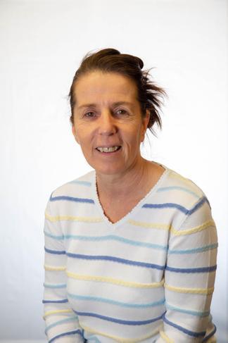 Mrs R Pullen