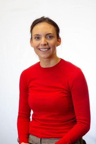 Miss J. Stickney (Head of Foundation Phase)