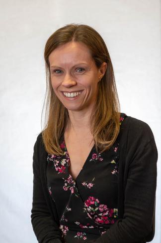Mrs C Hughes (ALNCo)