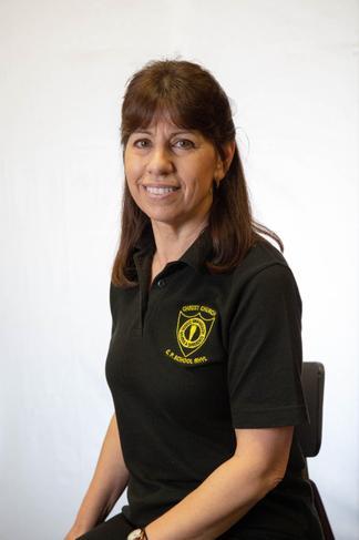 Mrs J Dewhurst
