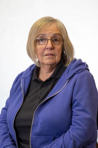 Mrs C Blanchfield