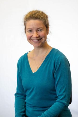 Mrs C Hughes