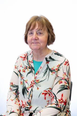 Mrs T Jones