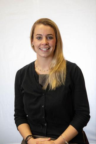 Mrs B. Lindquist (Head teacher)