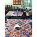 Class activities