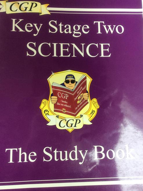 Use study guide to help answer Science questions