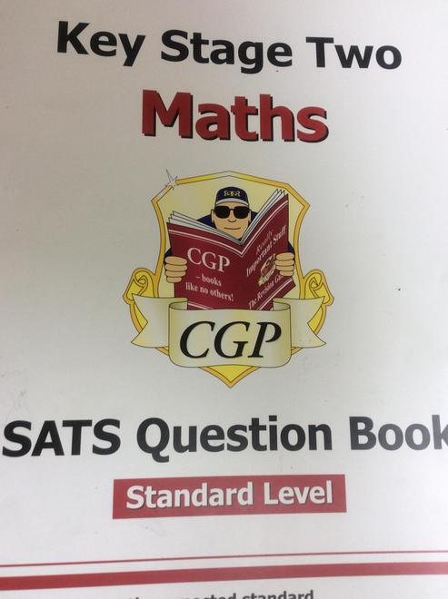 Complete questions and use answers to self - mark