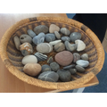 Pebbles from Iona